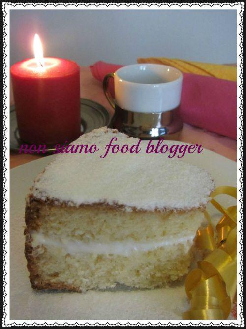 TortaParadisoconCremaalLatte
