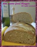 Il nostro Olio e il Pane con lievito madre
