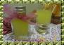 Limoncello homemade, fatto con limoni di Sicilia rigorosamente Biologici.