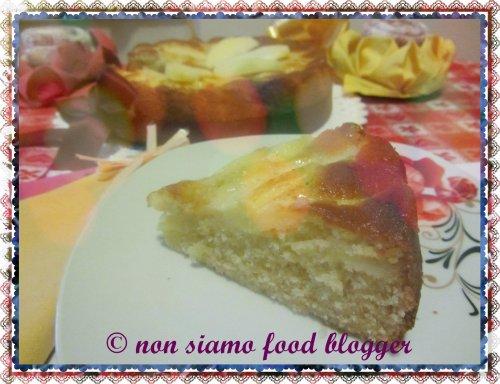 TortaMelaPannaFetta
