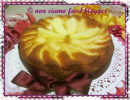 TortaMelePanna