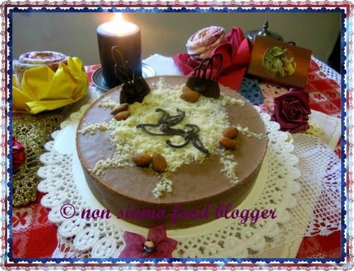 TortaGianduiotto