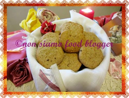 Biscotti al Farro e Yogurt Greco