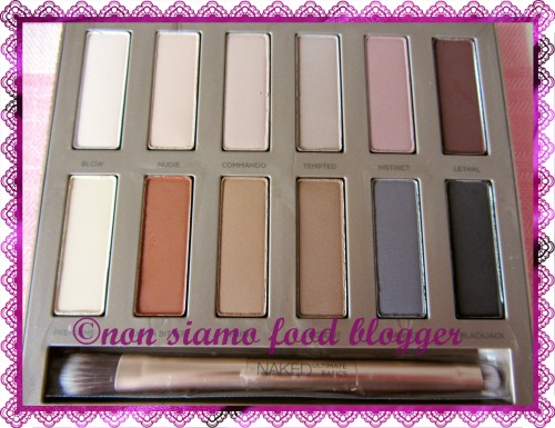 Urban Decay Ultimate Basics