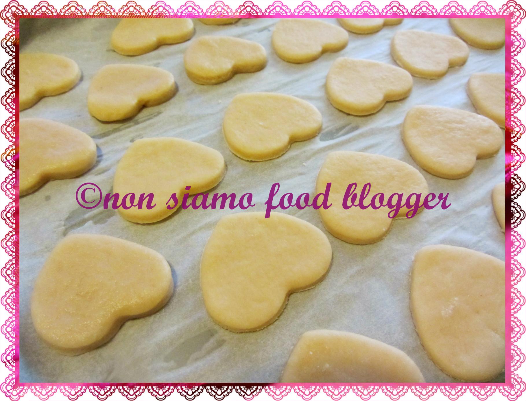 Biscotti Con Lievito Madre Non Rinfrescato Nonsiamofoodblogger