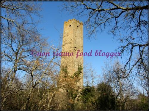 Torre Medievale 2
